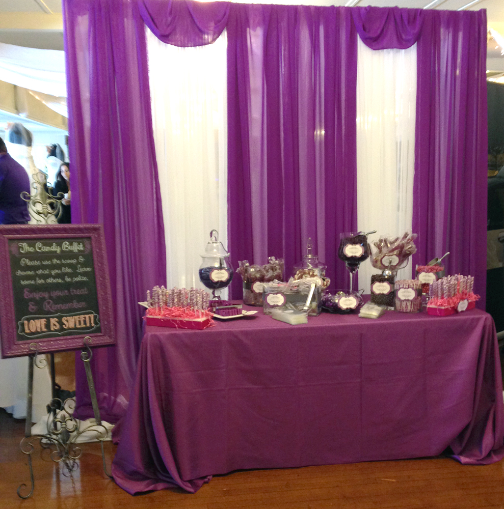 So Chic Events 8th Annual Bridal Expo @ The Imperial Ballroom